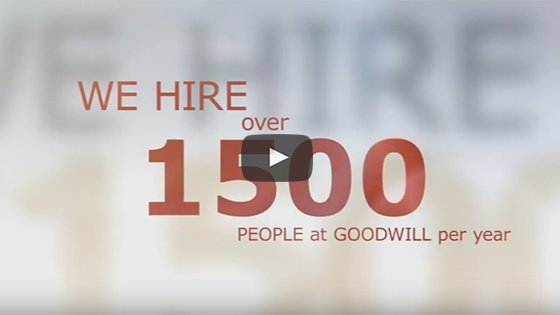 Goodwill Industries of Southeastern Wisconsin and Metropolitan Chicago - A Great Place To Work!