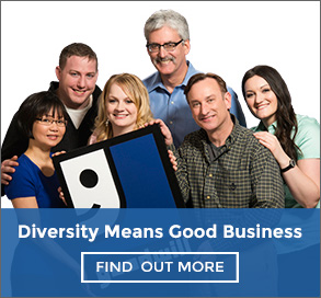 Diversity Means Good Business
